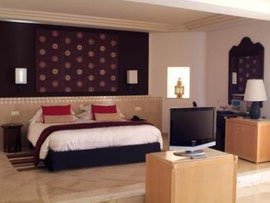 Room Radisson Blu