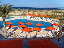 Pool Andalucia Beach