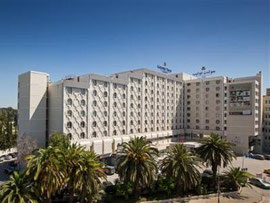 Hotel Golden Tulip Mechtel 4*