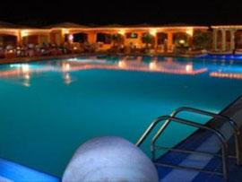 Pool Tamaris