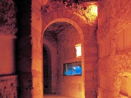 Catacombes de Sousse