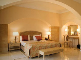Chambre Hasdrubal Prestige Djerba