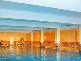 Pool Vincci Djerba Resort