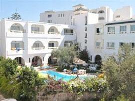 Hotel Résidence Romane