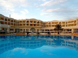 Hotel Mouradi Gammarth