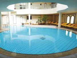 Pool Club Rimel
