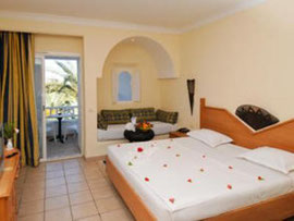Chambre Vincci Djerba Resort