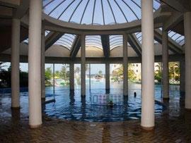 Pool Hotel Mahdia Beach