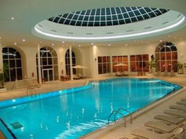 Pool Ras el Aïn