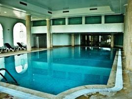 Pool Itropika