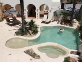 Pool Dar Saada