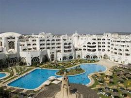 Hotel Vincci Lella Beya