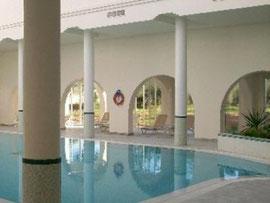 Pool Seabel Alhambra Beach
