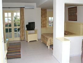 Habitación Tamaris