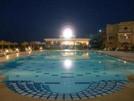 Pool Résidence Nour