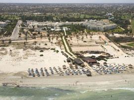 Hôtel Yadis Djerba Golf Thalasso