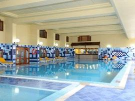 Pool Dar Ismail Nour el Ain