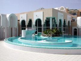 Hotel Hasdrubal Hammamet