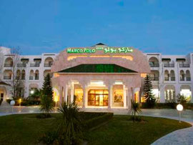 Hotel Riu Marco Polo
