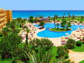 Hôtel Nour Palace Resort