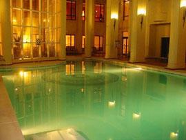 Pool Hotel El Kantaoui Center