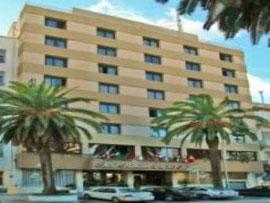 Hotel Novotel Mohamed V