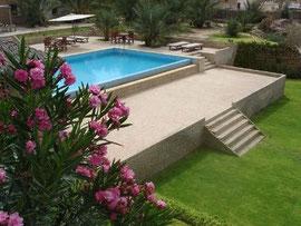 Pool Dar Zargouni