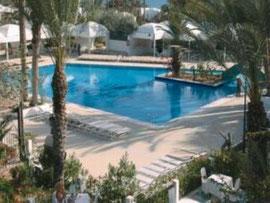 Pool Sangho Club Zarzis