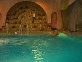 Pool Vincci Lella Baya