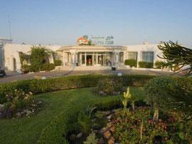 Hotel Mouradi Club Selima