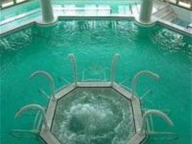 Thalassotherapy Alhambra Thalasso