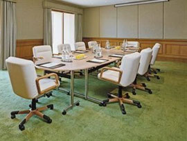 Meeting room Mövenpick