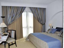 Room Hasdrubal Thalassa Kantaoui