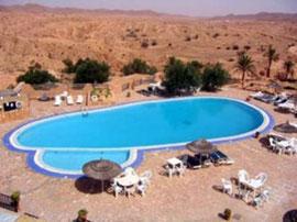 Piscina Diar el Berber