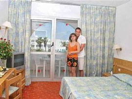 Room Mouradi Port el kantaoui