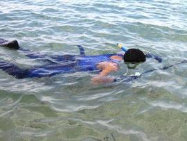 Buceo en Túnez