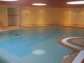 Pool Miramar Petit Palais
