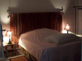 Room  La Maison sur les Toits