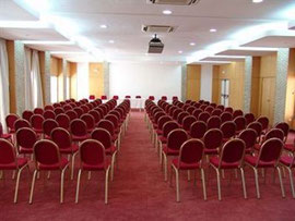Meeting room Ras el Aïn