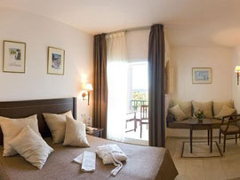 Chambre Yadis Djerba Golf Thalasso