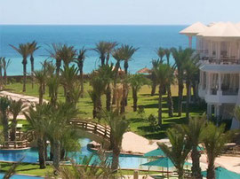 Pool Hasdrubal Prestige Djerba