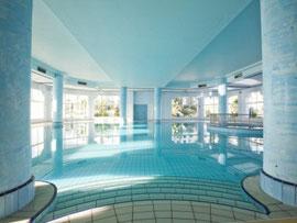 Pool Mouradi Menzah