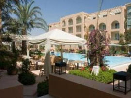 Hotel Alhambra Talasso