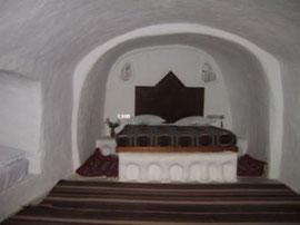 Chambre Diar el Berber