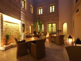 Hotel Dar Saida Beya