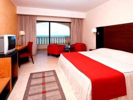 Room Tabarka Beach