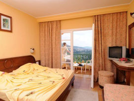 Room Dar Ismail Nour el Ain