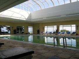 Pool Bizerta Resort