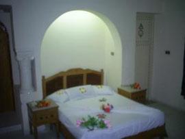 Room  Résidence el Arich