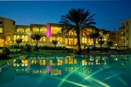 Hotel Mouradi Tozeur